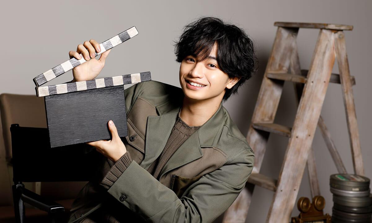 『中島健人の今、映画について知りたいコト。』