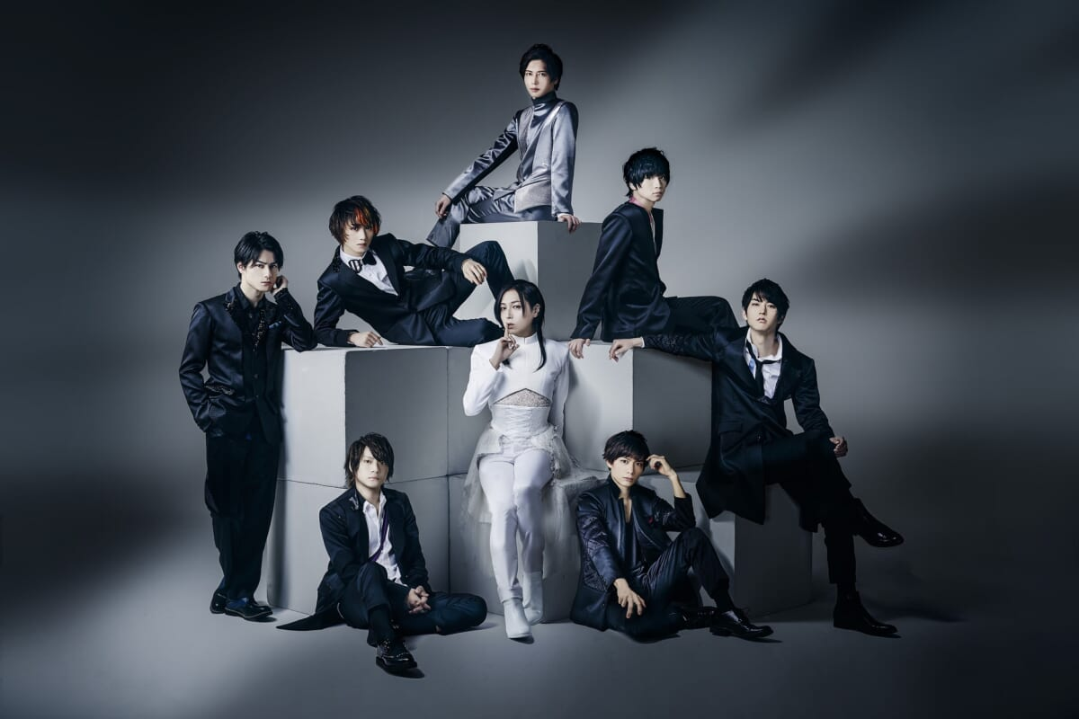 『REAL⇔FAKE 2nd STAGE』