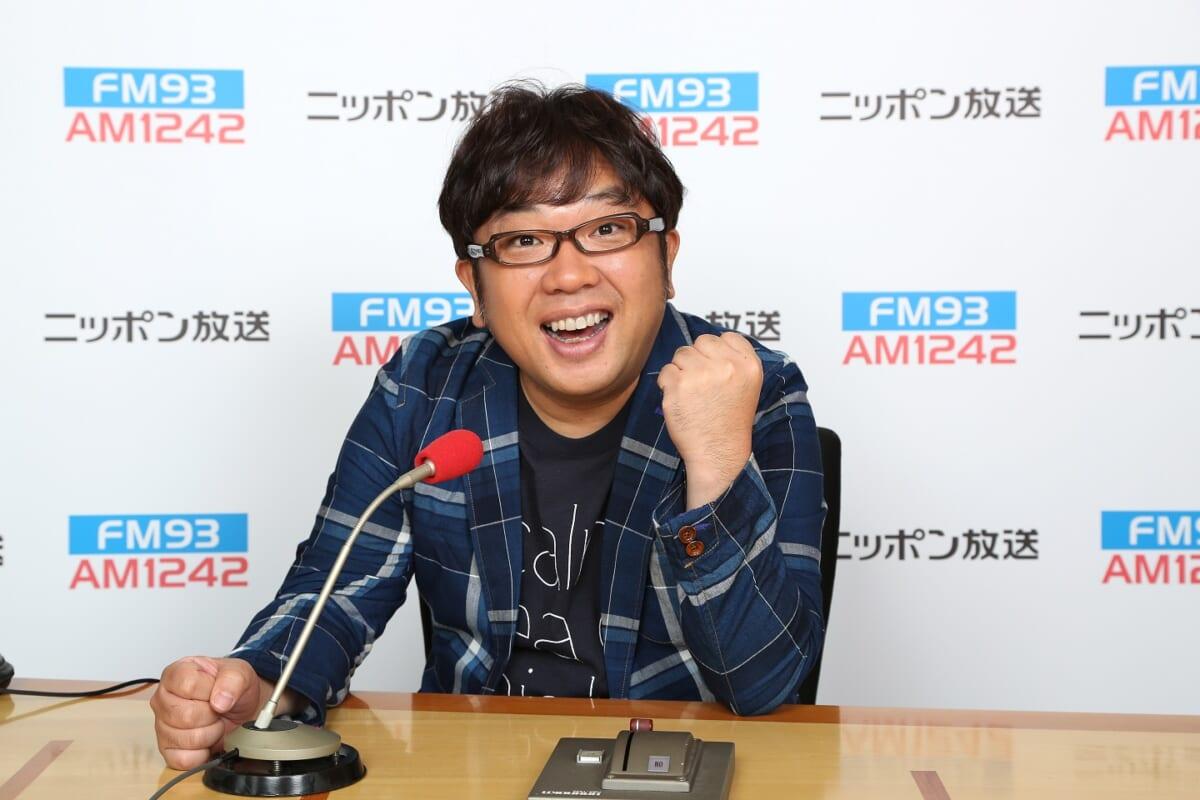 『サタデーミュージックバトル天野ひろゆきルート930』