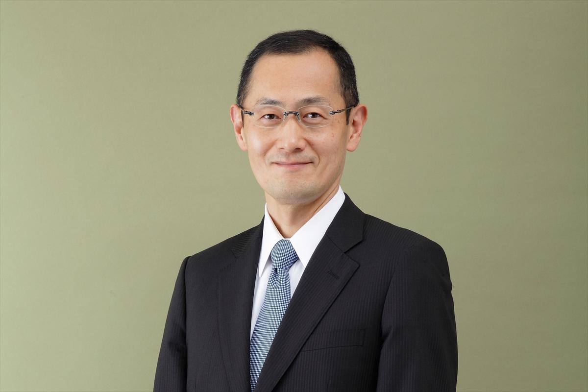 山中伸弥教授©京都大学iPS細胞研究所