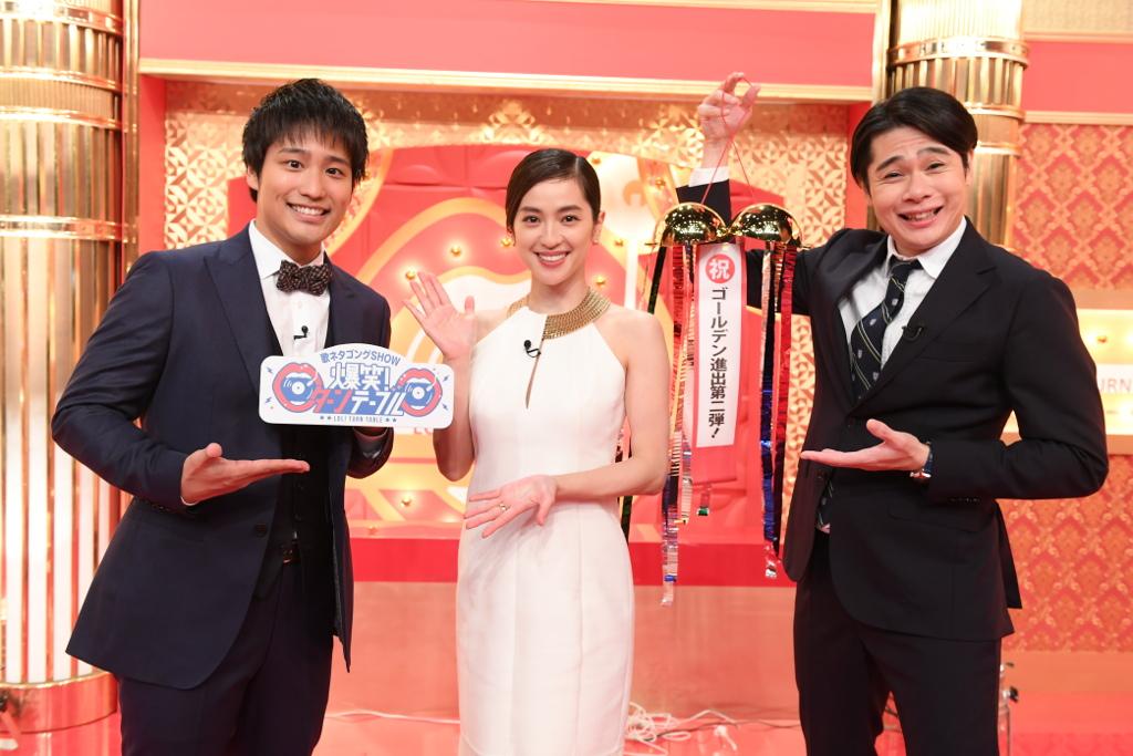 爆笑!ターンテーブル 動画 2020年12月27日 201227