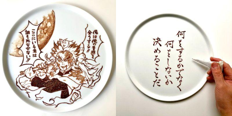チョコレートアーティスト・澤田明男