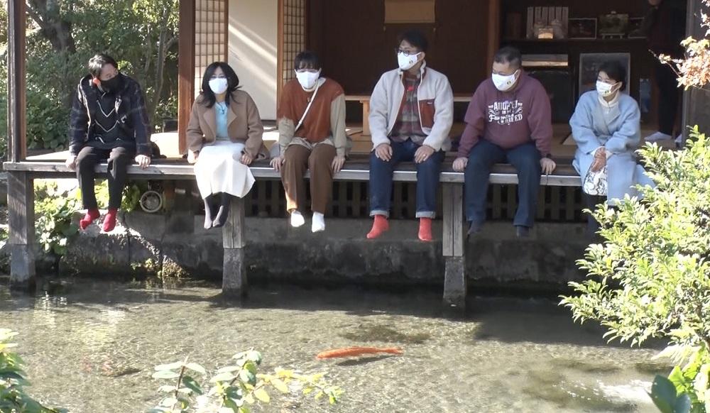 『有吉くんの正直さんぽ新春SP』