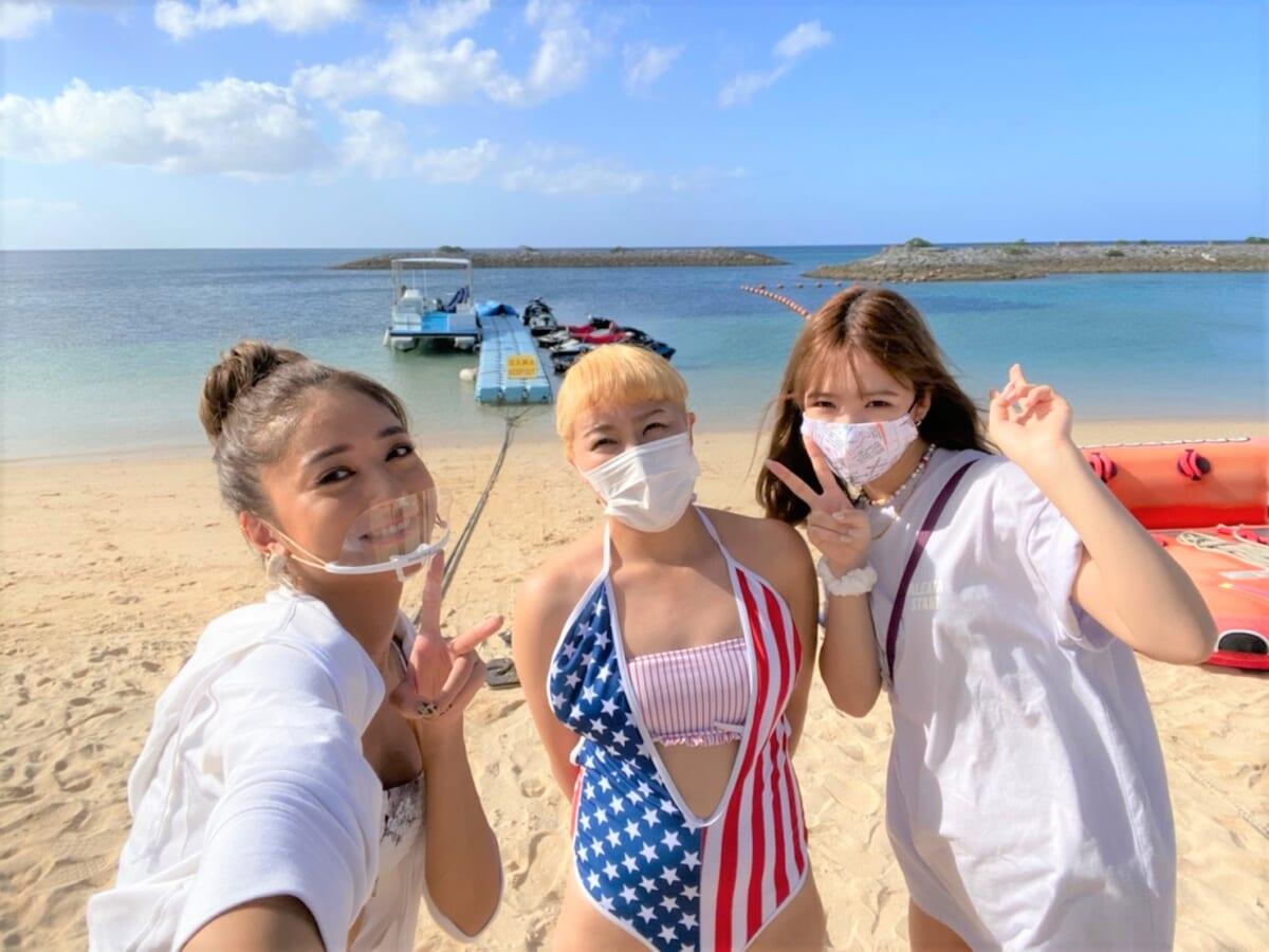 『有吉の冬休み 密着77時間in沖縄』