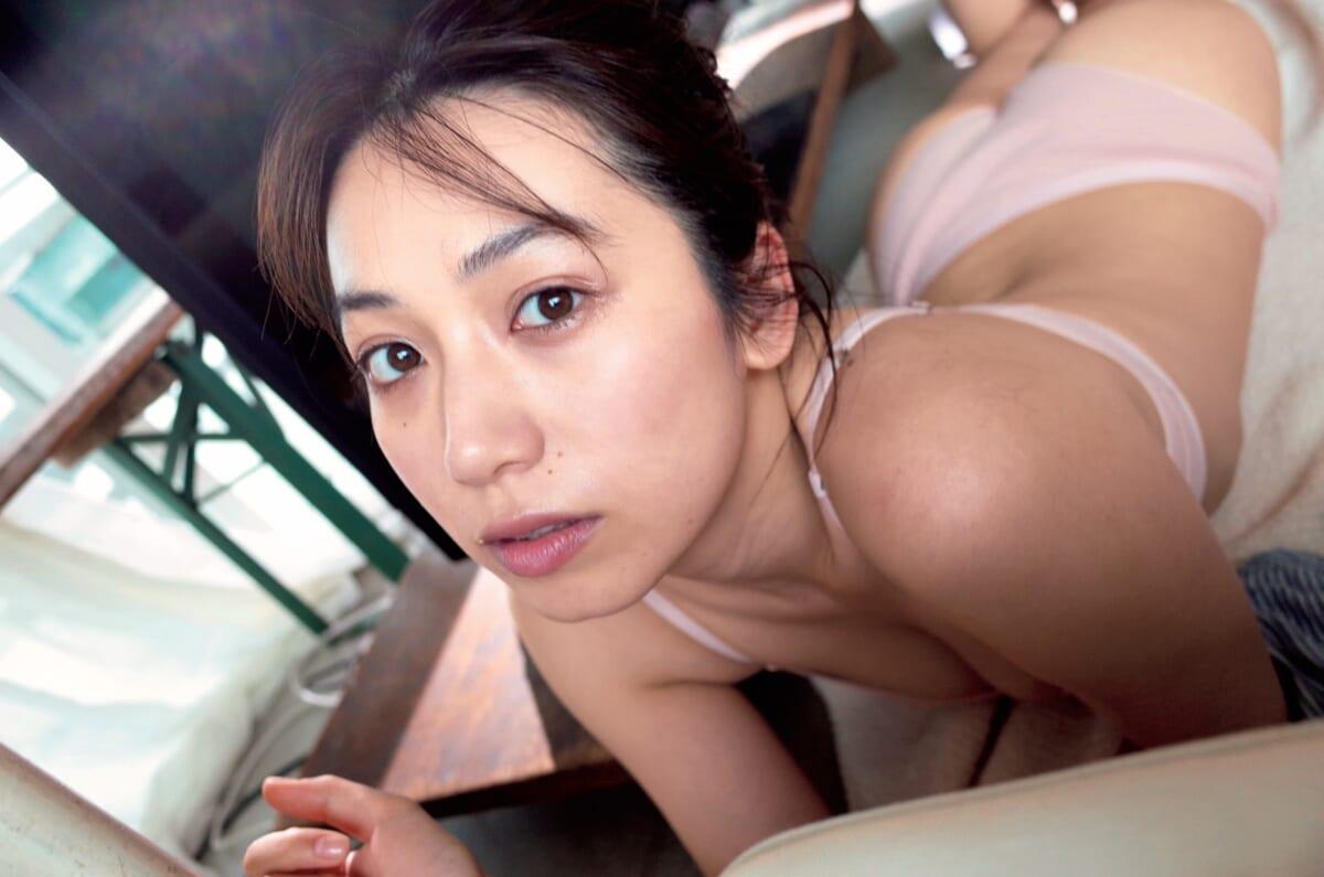 『旬撮GIRL Vol.8』提供:週刊SPA!編集部