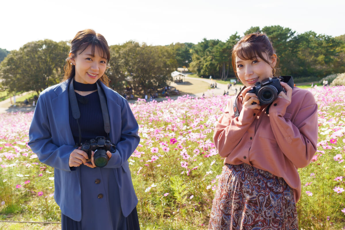 『新田恵海の女子トク旅』