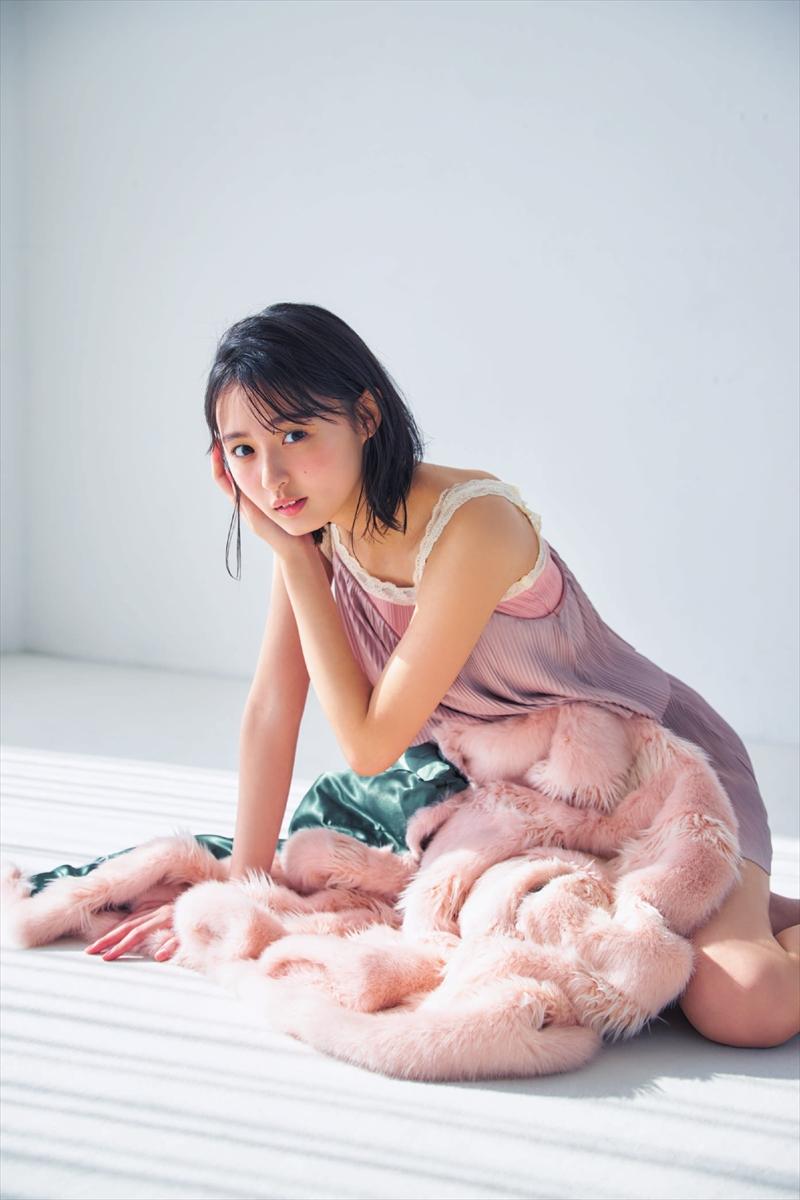 遠藤さくら©光文社/週刊『FLASH』写真◎藤城貴則