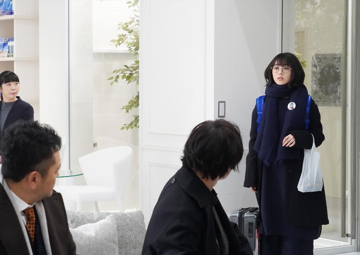 ©真島ヒロ/講談社・NTV