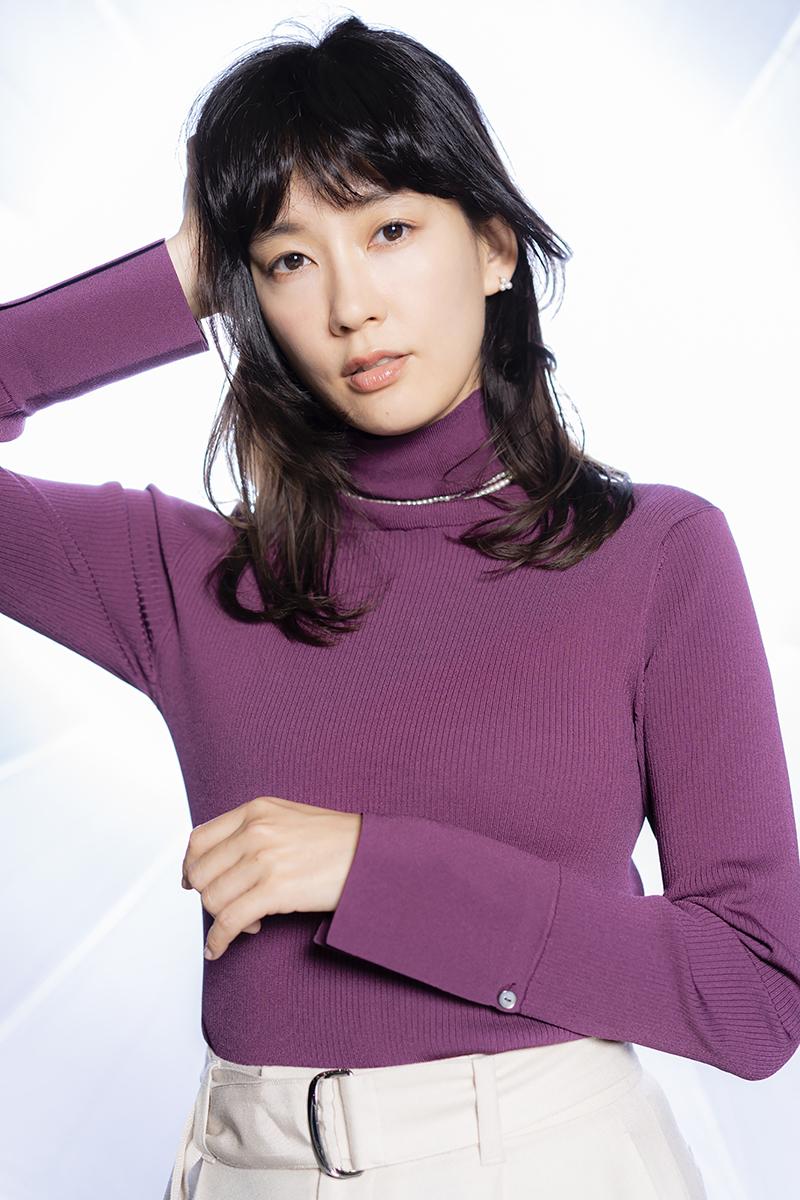 水川あさみインタビュー