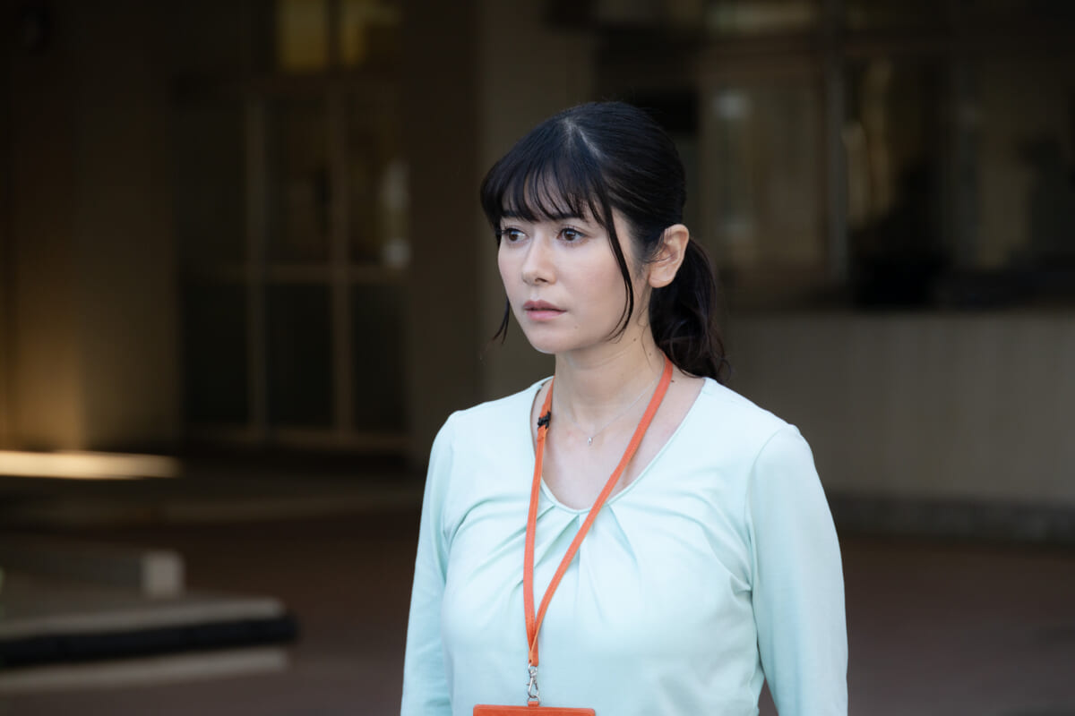【公式】青のSP(スクールポリス)ー学校内警察・嶋田隆平ーさん