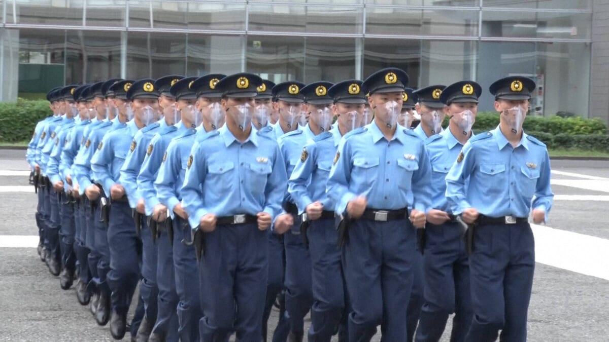 『逮捕の瞬間!警察24時 コロナ時代に闘う!熱き警察官SP』