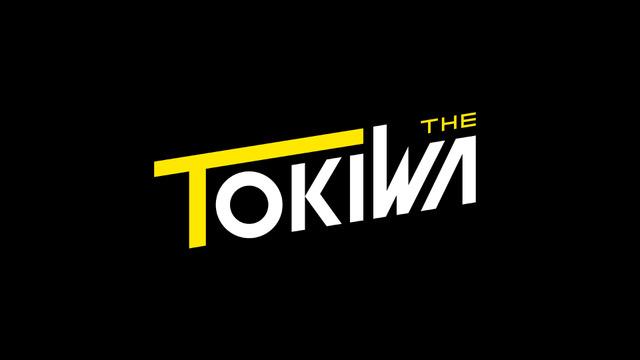 『THE TOKIWA』