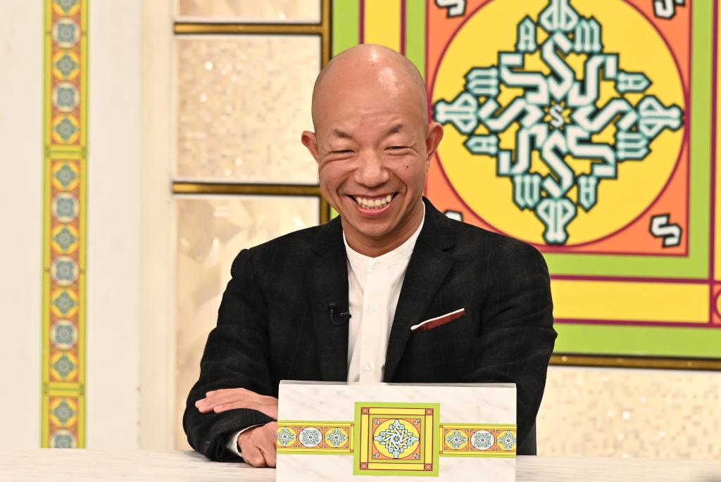 『中居正広の金スマ新春スペシャル』