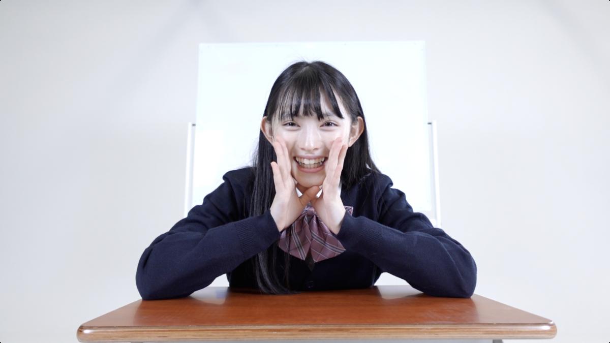 超ときめき♡宣伝部・菅田愛貴