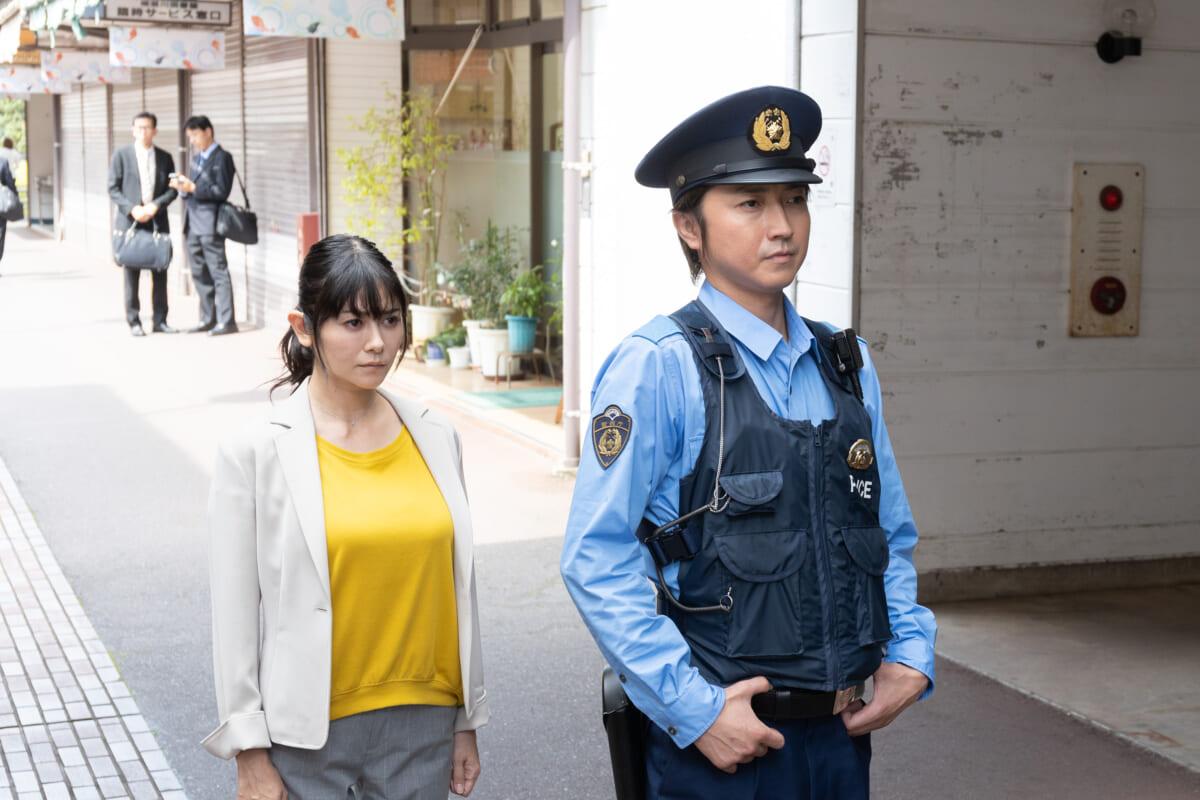 『青のSP(スクールポリス)-学校内警察・嶋田隆平-』