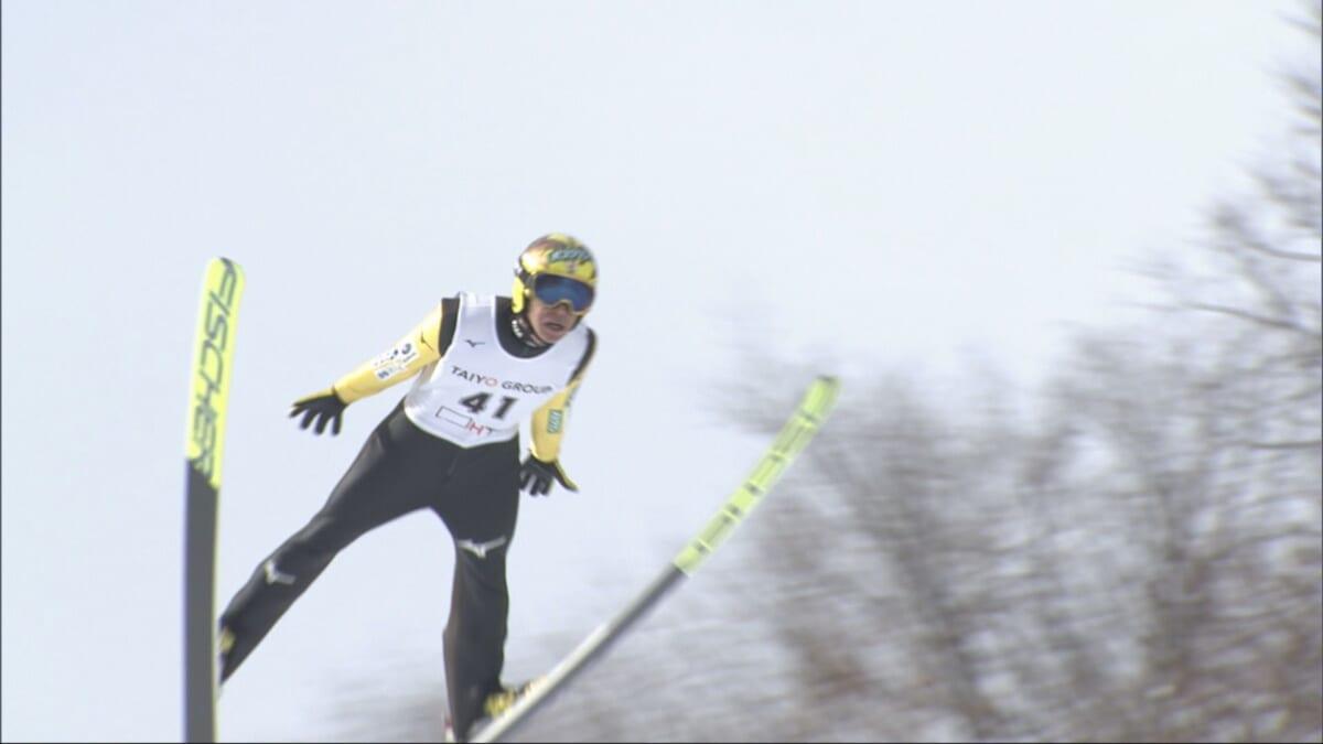"<span class=""title"">「第48回HTBカップスキージャンプ競技大会」HTBで1・30放送 公式YouTubeで生配信</span>"
