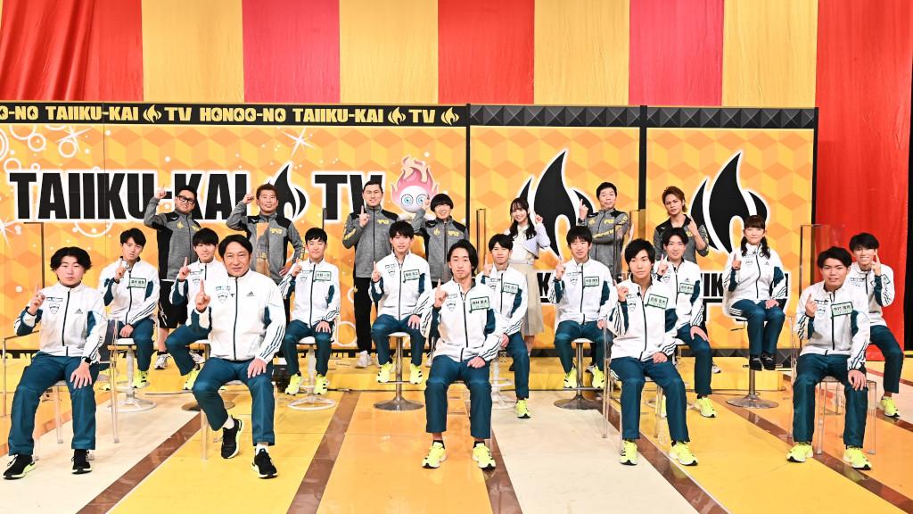 『炎の体育会TVSP』