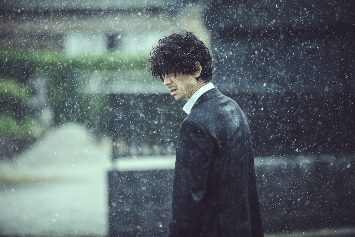 『連続ドラマW コールドケース3~真実の扉~』