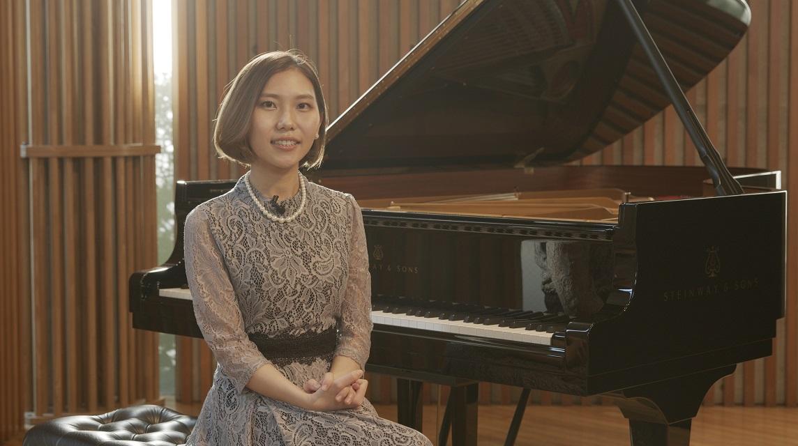 ピアニスト・小林愛実