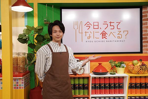 番組 nhk の テレビ 今日