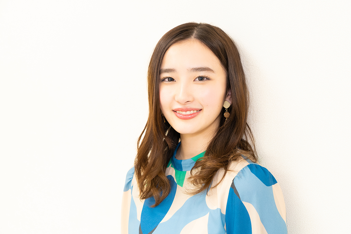 安倍乙インタビュー