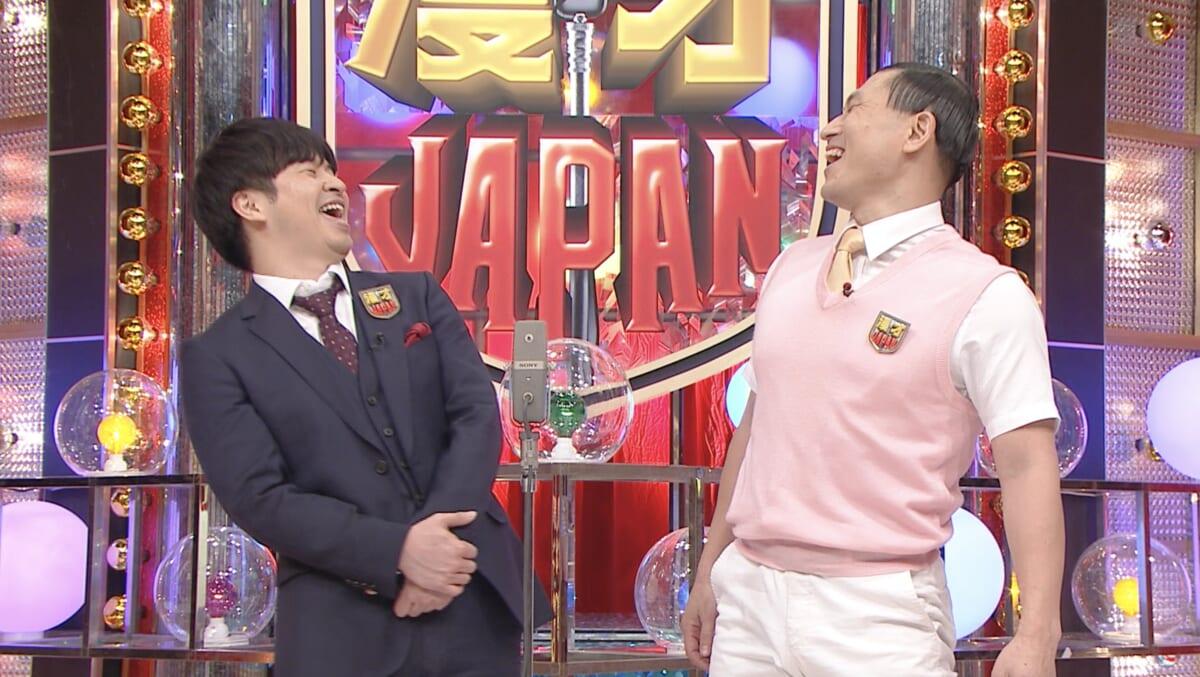 漫才JAPAN 乃木坂46 動画 2021年2月14日 210214