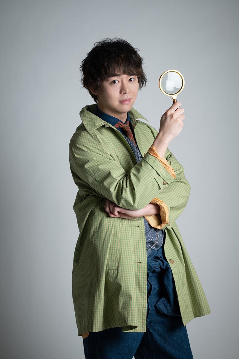 『探偵☆星鴨』