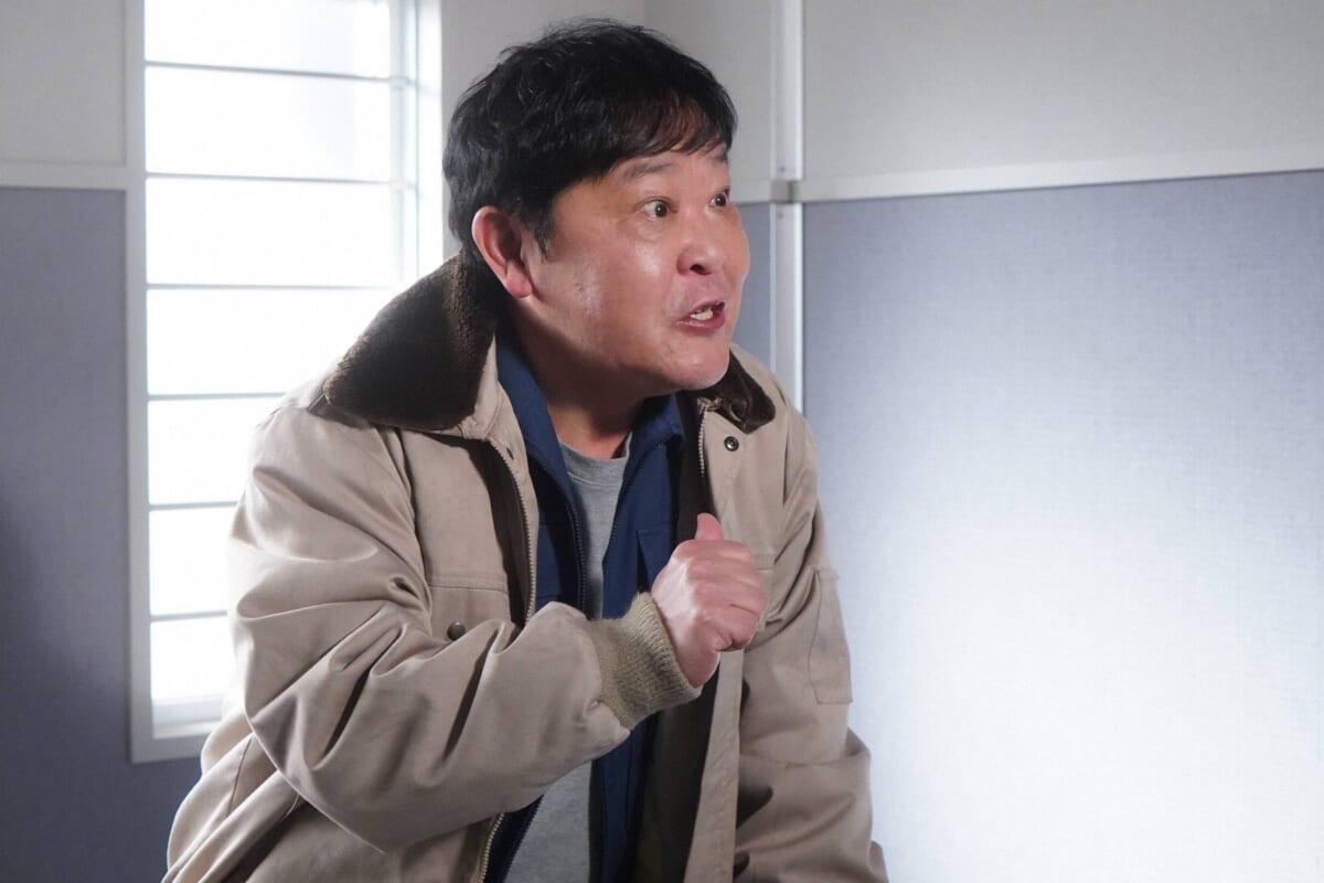 『監察医 朝顔』