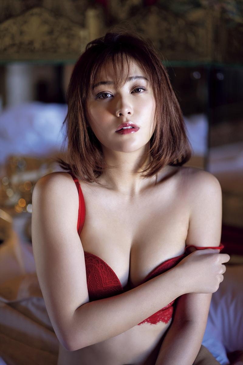 てんちむ©光文社/週刊『FLASH』写真◎栗山秀作