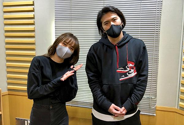 """<span class=""""title"""">『百田夏菜子とラジオドラマのせかい』3月のゲストは尾上松也!今月のテーマは「時計」</span>"""