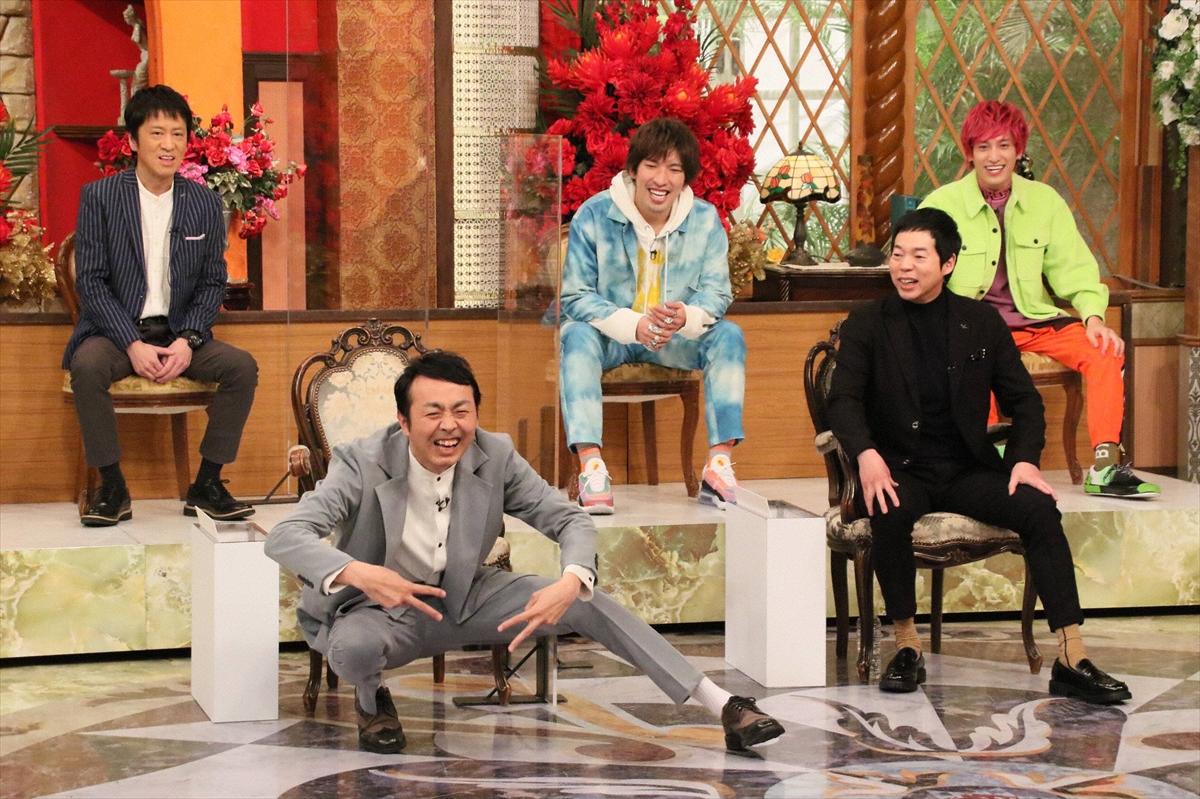 『ホンマでっか!?TV2時間スペシャル』