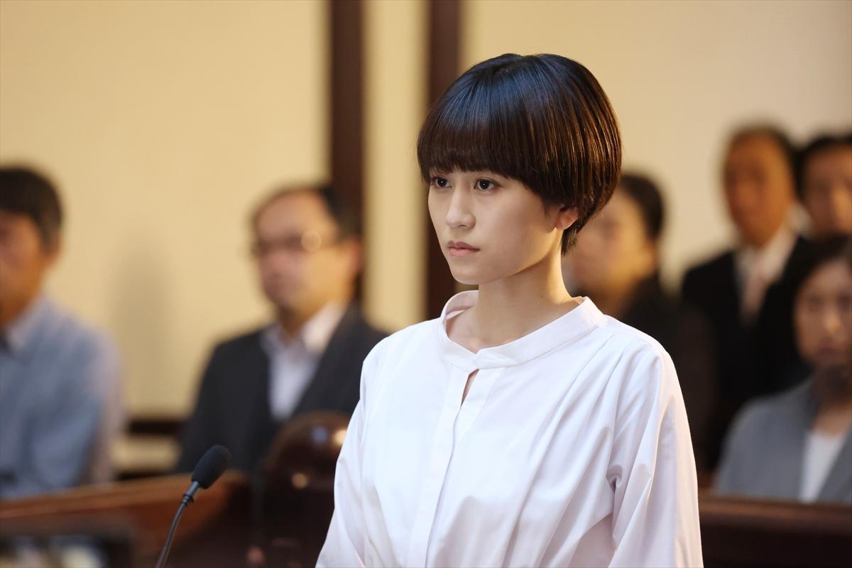 前田敦子が『イチケイのカラス』第2話にゲスト出演 幼児虐待で起訴された母親役 | TV LIFE web