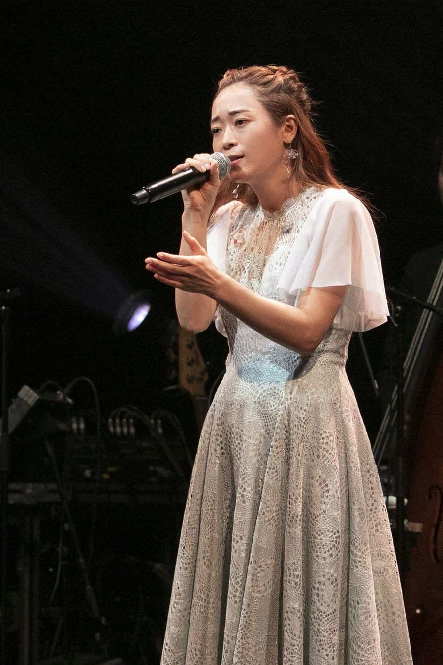「Wakana Spring Live 2020~magic moment~」