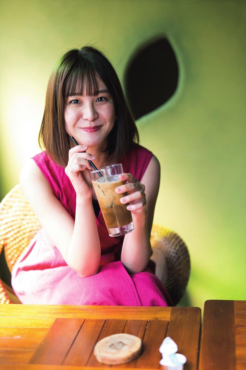 林美桜©光文社/週刊『FLASH』写真◎藤本和典