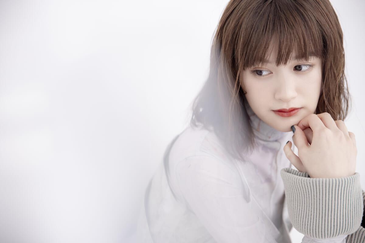 【#今旬コレクション】小西桜子
