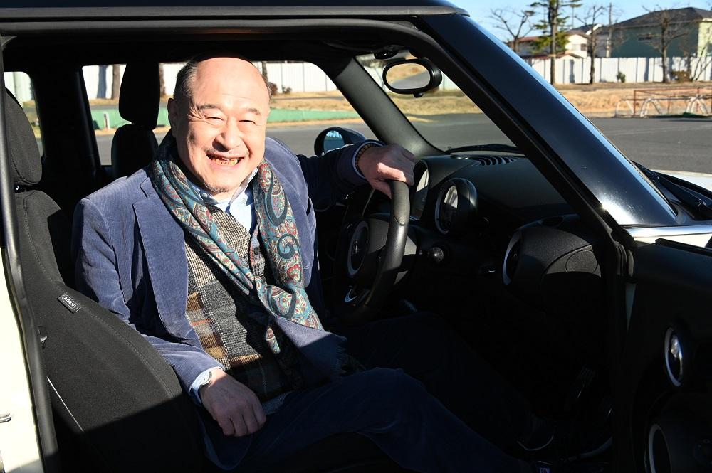 『おぎやはぎの愛車遍歴 NO CAR,NO LIFE!』