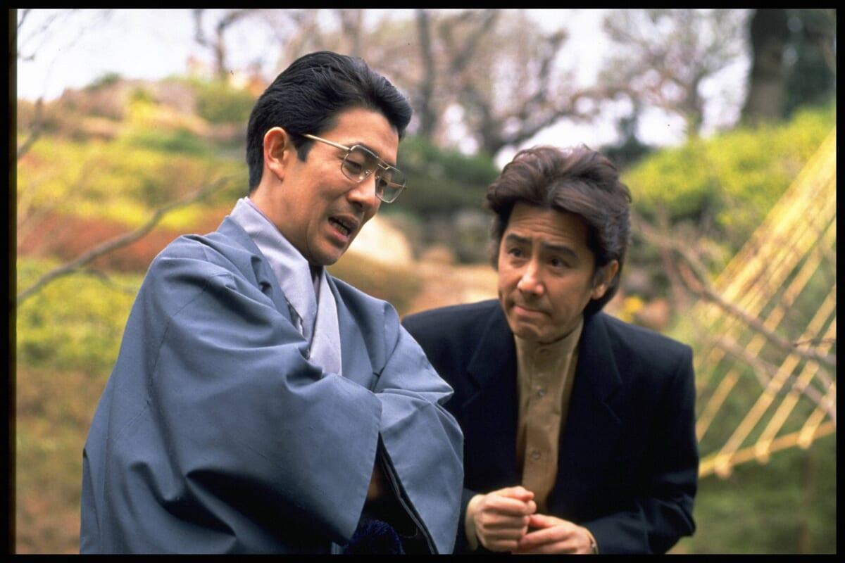 『警部補・古畑任三郎 第1シリーズ』「汚れた王将」