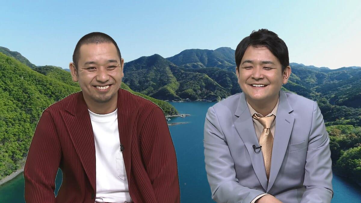 『千鳥のニッポン未来島』