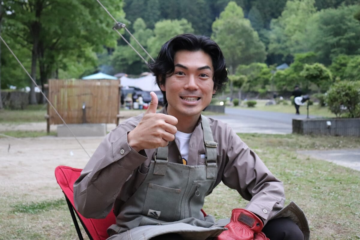『ニッポンを釣りたい』