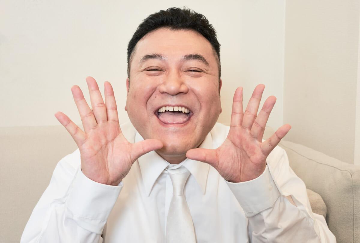 山崎弘也インタビュー