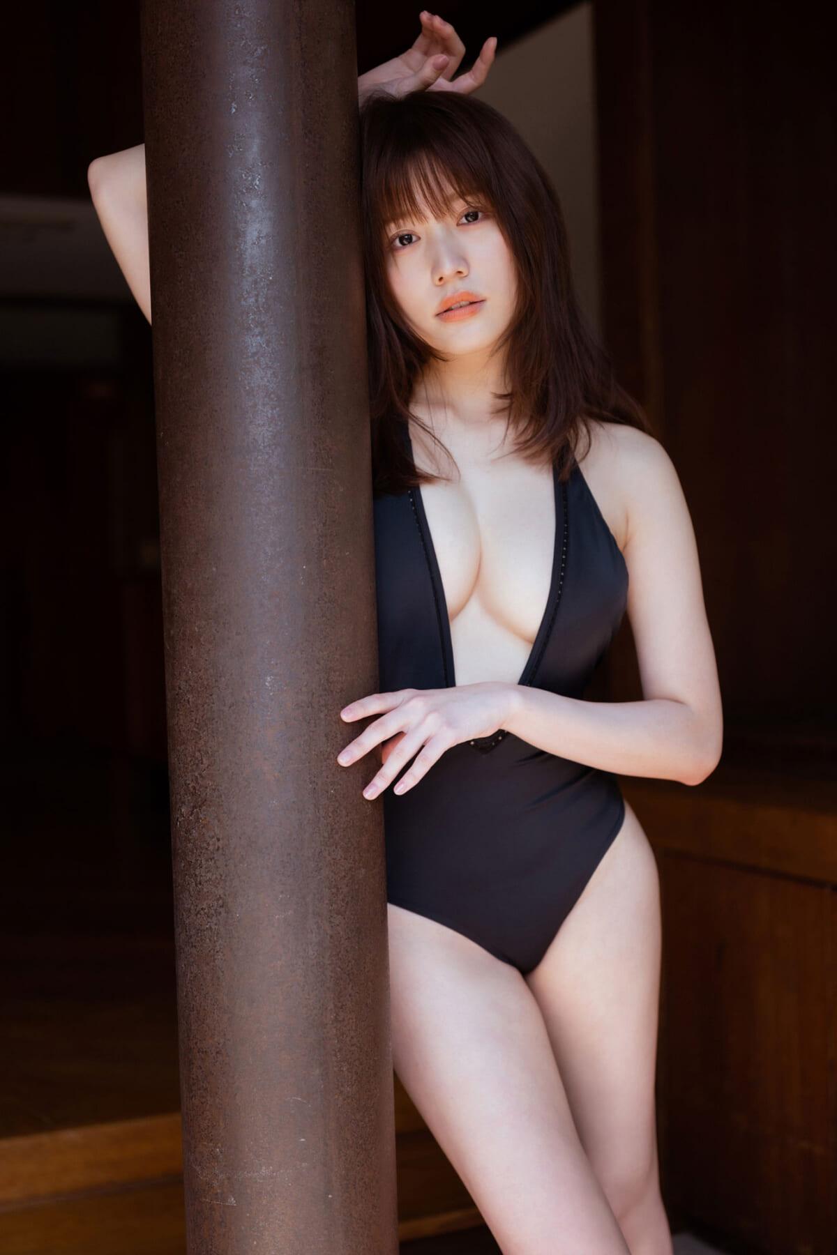小日向ゆか©光文社/週刊FLASH 写真◎前康輔