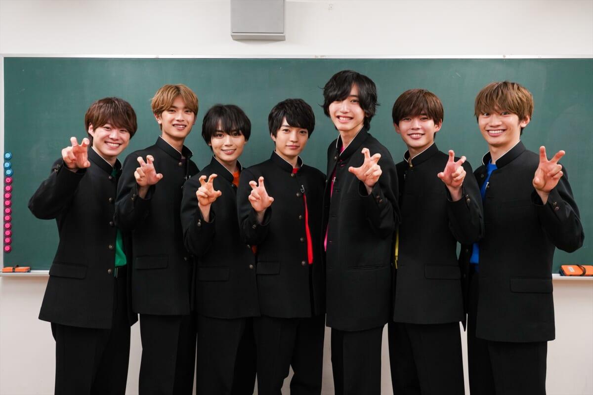 『開幕直前スペシャル 驚学甲子園』