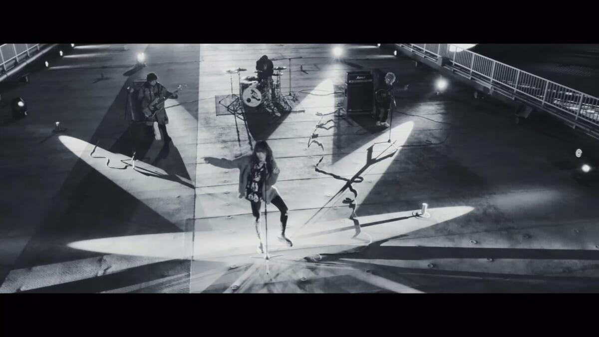 SUPER BEAVER「東京流星群」MV