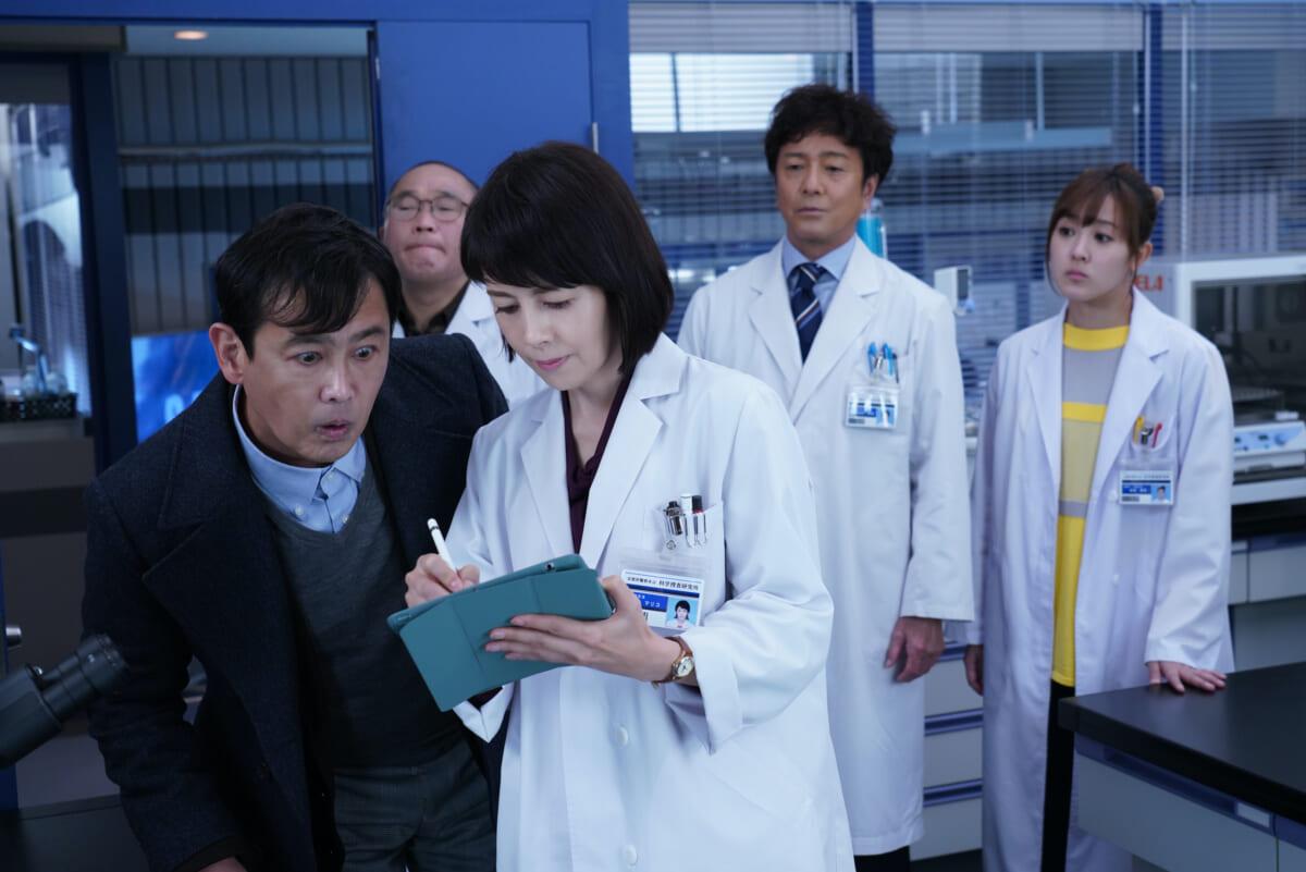『科捜研の女』榊マリコに思いを寄せる解剖医・佐沢真のお薦めエピソードはやはり「マリコへのプロポーズ」回