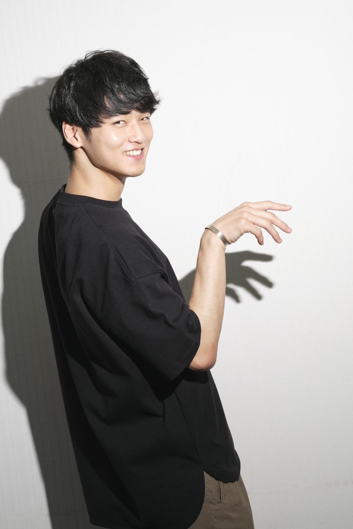 【#今旬コレクション】中川大輔