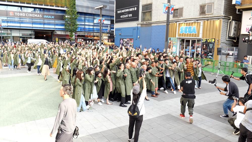 映画「唐人街探偵 東京MISSION」