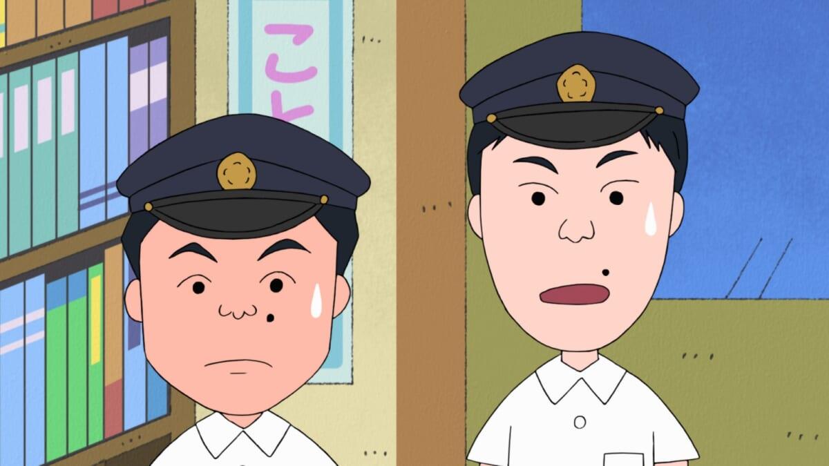 『ちびまる子ちゃん』©さくらプロダクション/日本アニメーション