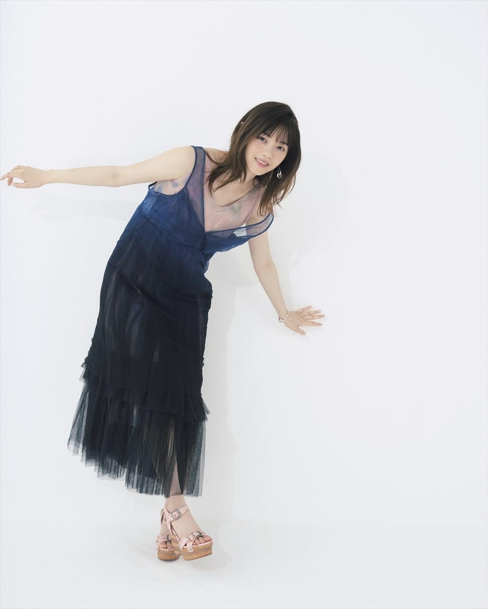 西野七瀬©光文社/週刊FLASH 写真◎熊木優(io)