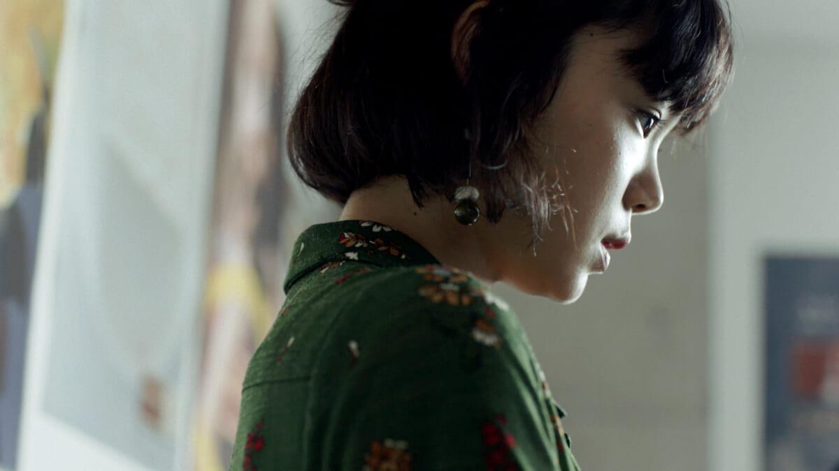 短編映画「春」©AOI Pro.