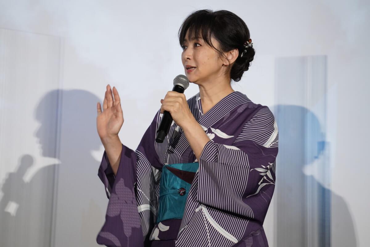 斉藤由貴?2020「子供はわかってあげない」製作委員会  ?田島列島/講談社